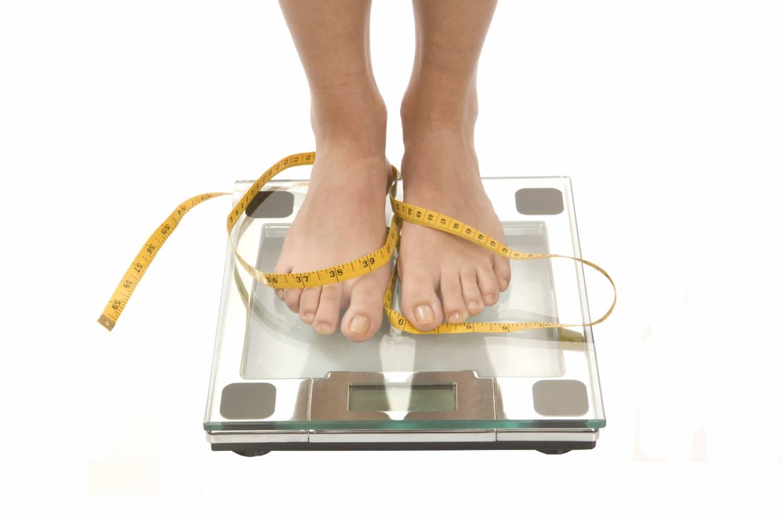 Весы или сантиметр?