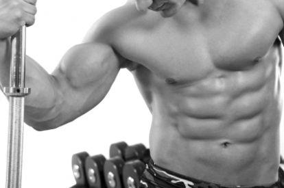 Мышцы кора - ключ к силе!