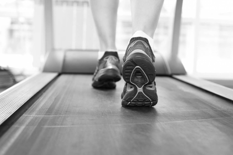 Кроссовки для тренировки мышц: правда или ложь?