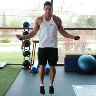 скакалка проверенный и быстрый метод похудения